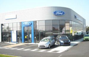 Schaeffer Automobiles