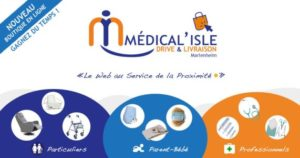 Médical'Isle