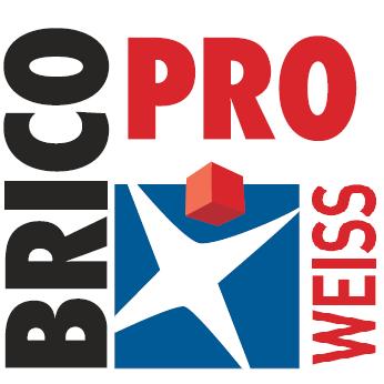 BRICO PRO WEISS