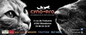 CYNO-PRO