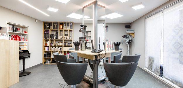 LE 72 salon de coiffure