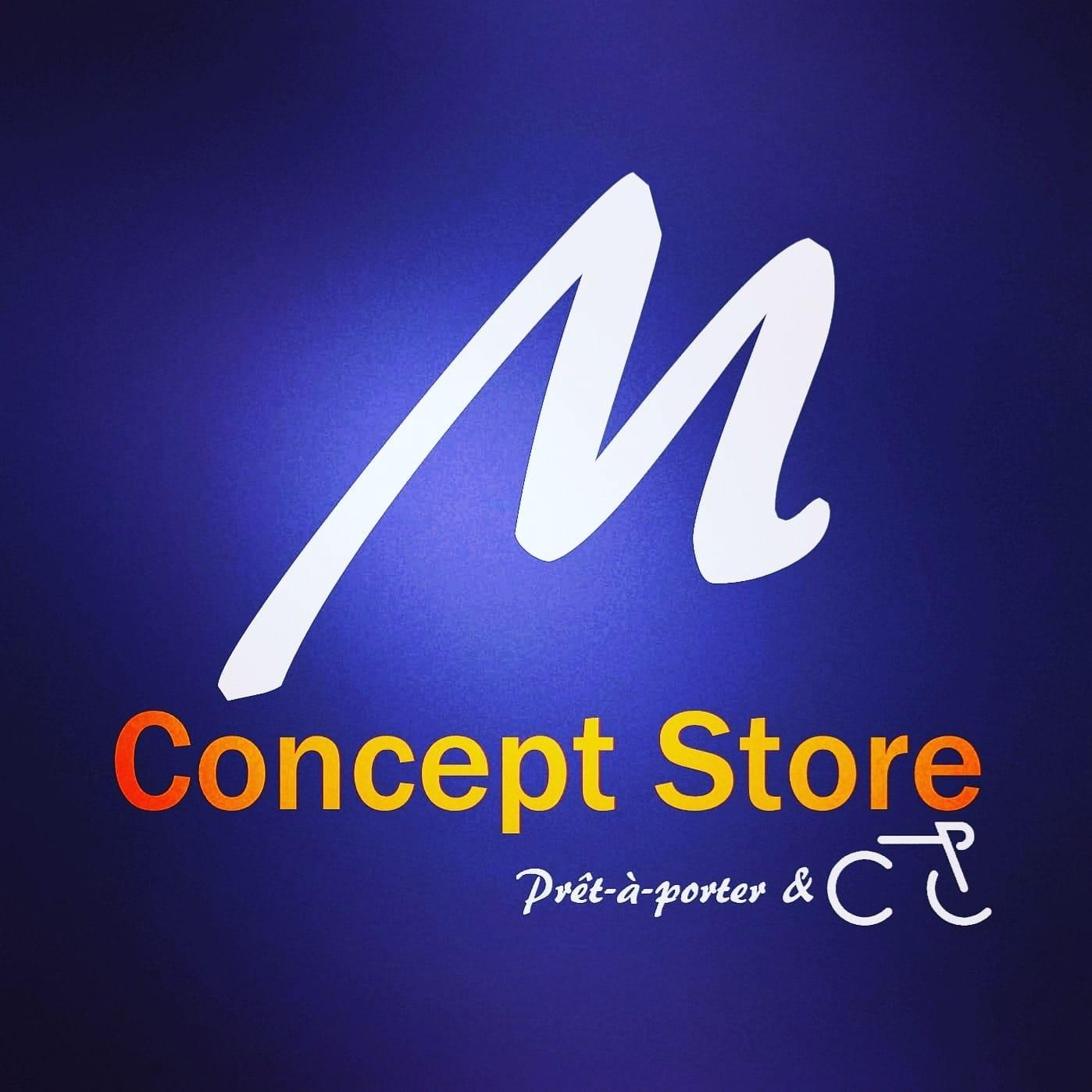 M Concept Store